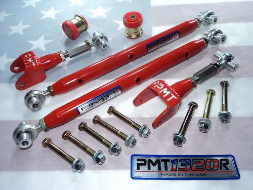 1964,1965,1966,1967,1968,1969,1970,1971,1972-CHEVELLE-SS-GTO-CUTLASS-REAR-TRAILING-CONTROL-ARMS