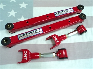 64-72 CHEVELLE GTO CUTLASS SKYLARK REAR TRAILING ARMS