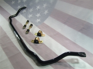 64-77 Chevelle GTO Cutlass Front Sway Bar