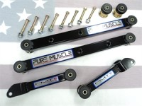 78-87 REGAL GRAND NATIONAL G BODY REAR SUSPENSION