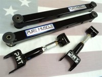 91-96 B BODY IMPALA SS ADJUSTABLE EXTENDED REAR CONTROL ARMS