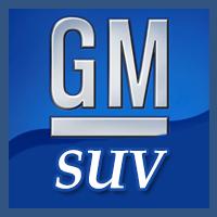 GM SUV