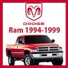 1994-1999 Dodge Ram