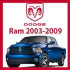 2003-2009 Dodge Ram