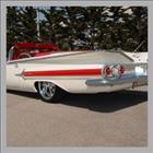 1958-1964 GM B Body