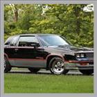 1978-1987 Cutlass/ 442