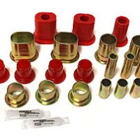 front control arm bushing kit oval