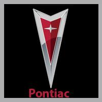 pontiac suspension parts