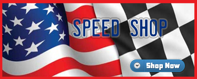 speed shop parts
