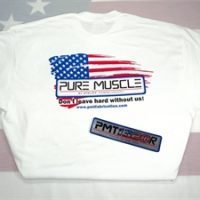 pmt fabrication shirt