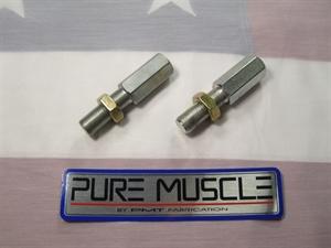 "3/4""-16 m/f adjuster 4140 chrome moly"
