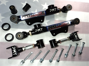 79-04 MUSTANG ADJUSTABLE REAR CONTROL ARMS