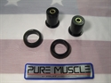 79-04 MUSTANG REAR END HOUSING BUSHINGS
