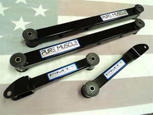 91-96 B BODY IMPALA SS EXTENDED REAR TRAILING ARMS