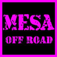 Mesa off road / 4x4