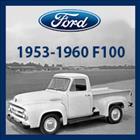 1953-1960 F100