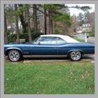 1971-1976 Bonneville