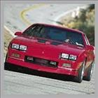 1982-1992 Camaro
