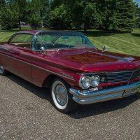 1959-1960 Pontiac Ventura